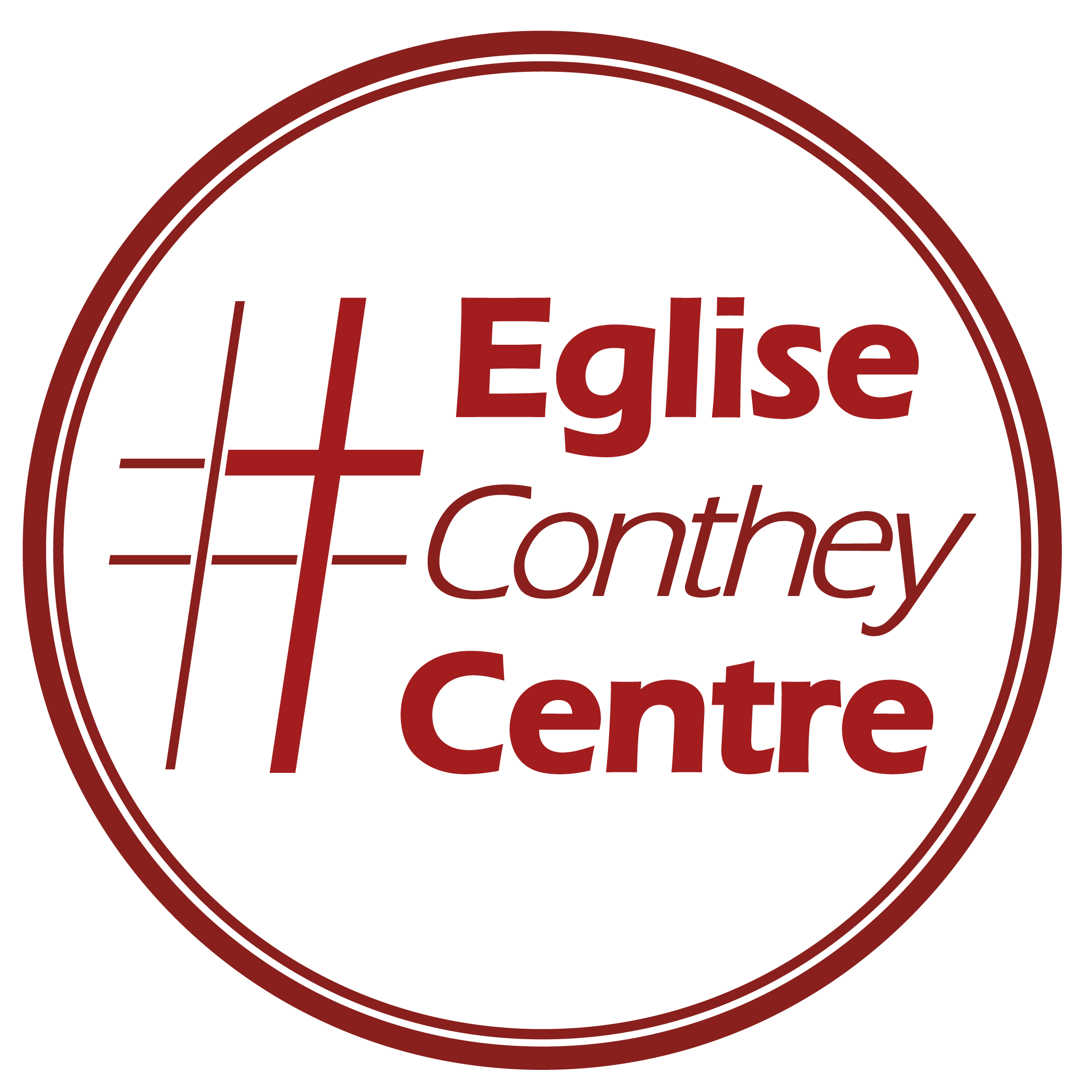 #EgliseContheyCentre